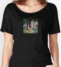 Ctrl Women's Relaxed Fit T-Shirt