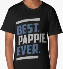 Best Pappie Ever Long T-Shirt