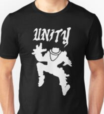 Unity With The Operation of Ivy (Two Tone Style) T-Shirt