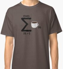 Infinite Coffee Classic T-Shirt