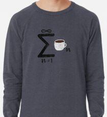 Infinite Coffee Lightweight Sweatshirt