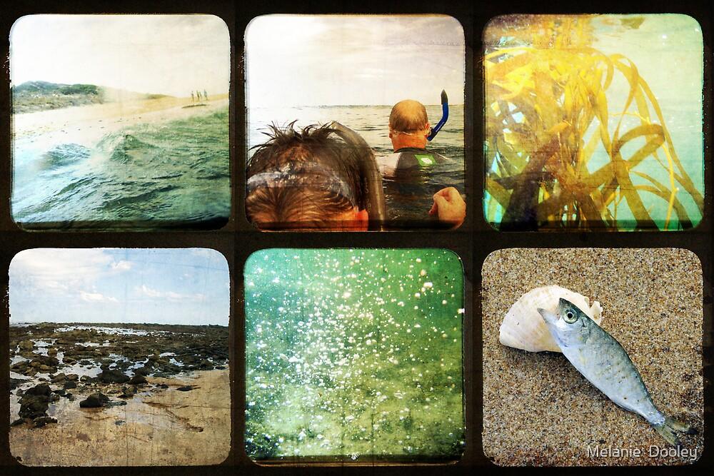 Oceanic by Melanie  Dooley