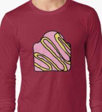 Fondant Fancies Long Sleeve T-Shirt