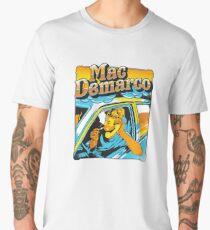 Mac Demarco Men's Premium T-Shirt