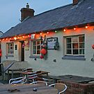 The Sloop Inn, Porthgain by RedHillDigital