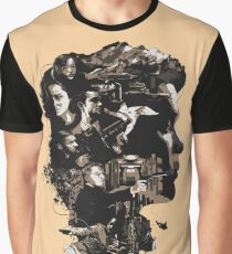 The Inception Graphic T-Shirt