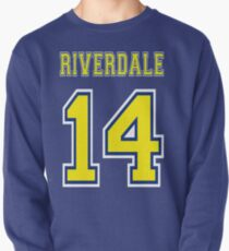 Riverdale Football Team  - #14 T-Shirt
