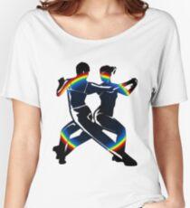 Dance new Women's Relaxed Fit T-Shirt