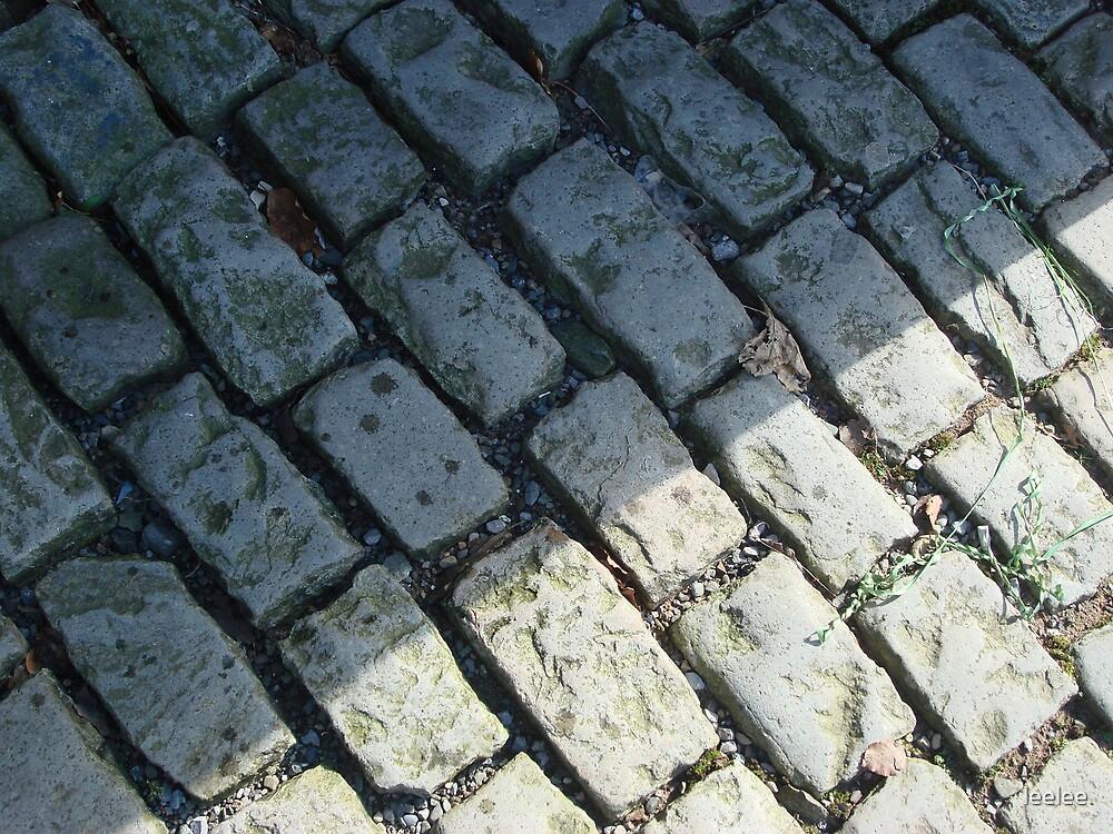 Brick Work by leelee