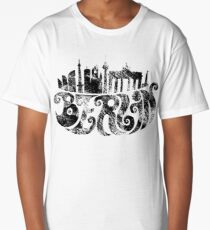 Berlin Long T-Shirt