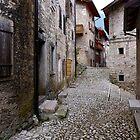 A quiet village by annalisa bianchetti