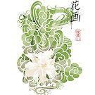 Gardenia v by TiagoChagas