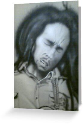 Marley by Gary  Dunn