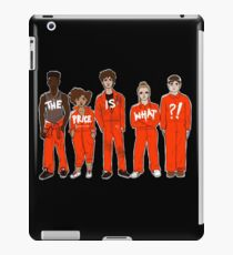 The price is what?! iPad Case/Skin