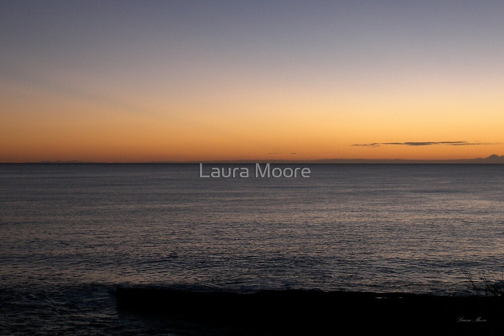 Sunrise by Laura Moore