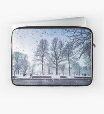 Boston Sunset Laptop Sleeve