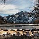 Silver Lake by doubleheader