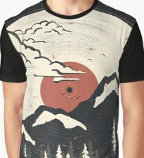 MTN LP... Graphic T-Shirt