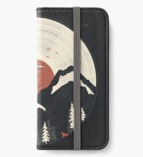 MTN LP... iPhone Wallet/Case/Skin