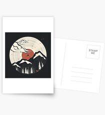 MTN LP ... Postkarten