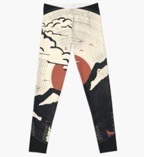 MTN LP... Leggings