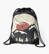 MTN LP... Drawstring Bag