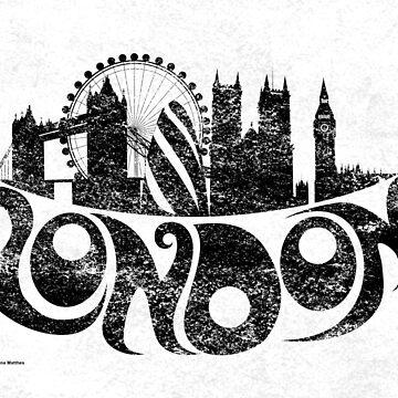 London by CarolinaMatthes