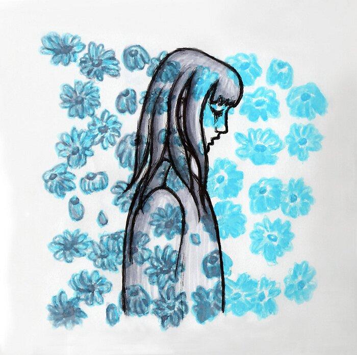 flowerchild by warmsugarcube