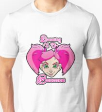 Running of the Gnomes Warcraft Breast Cancer Awareness Event Unisex T-Shirt