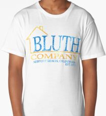BLUTH Company (Arrested Development) Long T-Shirt