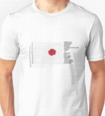 LANY Merchandise T-Shirt