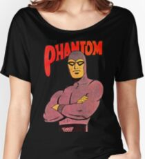 Phantom #3 Women's Relaxed Fit T-Shirt