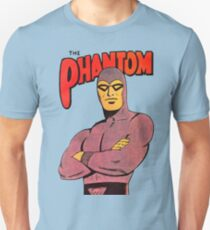 Phantom #3 T-Shirt