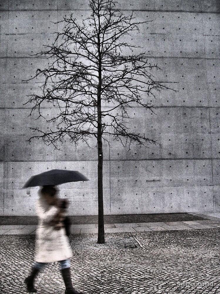 Only Memories Linger Longer by metronomad