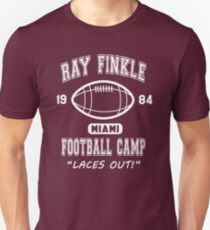 Ray Finkle Football Camp - Ace Ventura T-Shirt