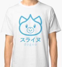 Dogoo Minimal Neptunia Classic T-Shirt