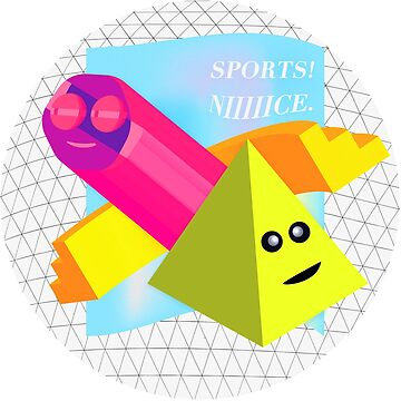 SPORTS! by hftg