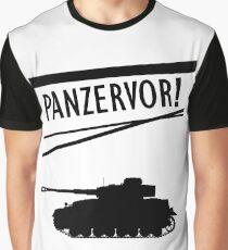 Panzervor! Graphic T-Shirt