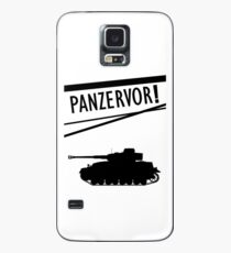 Panzervor! Case/Skin for Samsung Galaxy