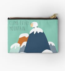 Sound of music sheep Studio Pouch