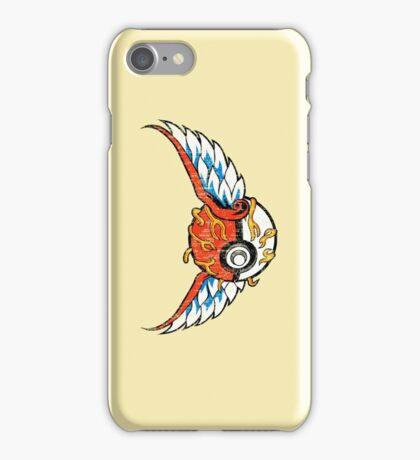 Poke Tattoo iPhone Case/Skin
