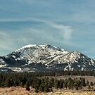 Mammoth Mountain by doubleheader