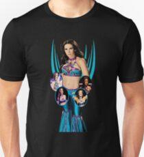 Mickie James Unisex T-Shirt