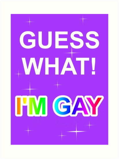 from Enoch what if im gay
