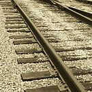 Railroad by StephiB