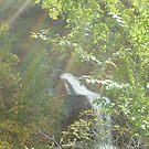 Waterfall by StephiB