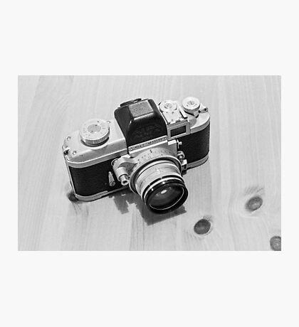 Alnea 7 Photographic Print