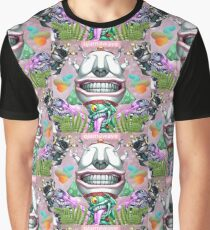 O J A M A W A V E Graphic T-Shirt
