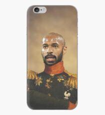 henry iPhone Case