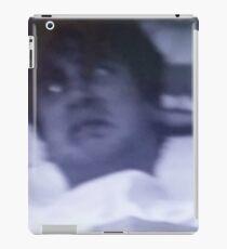 Johnny Talbot iPad Case/Skin